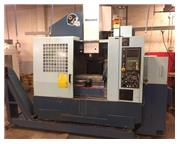 2000 Matsuura RA-IIG CNC Vertical Machining Center w/ Auto Pallet Changer