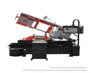 HE&M Horizontal Pivot Bandsaw H105A-4