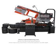 HE&M Horizontal Pivot Bandsaw H105A-C