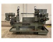 "Hey No.3, 8""x54"", (2)7.5HP Spdls, (2)Pneum Vises, Auto-Cycle, Cut"