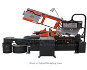 HE&M Horizontal Pivot Bandsaw H105LA-4