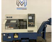 MORI SEIKI CL-203B CNC TURNING CENTER