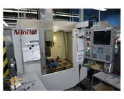 HAAS, MINI MILL, CNC VERTICAL MACHINING CENTER, NEW: 2001