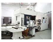 Cincinnati Magnum HPC-800XT,w/Siemens Acramatic 2100 CNC Control, 180 Tool