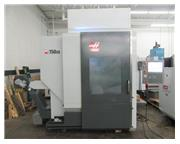 HAAS, UMC-750SS, NEXT GEN CNTRL, CNC VERTICAL MACHINING CENTER, NEW: 2016