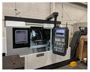 Okuma LU-S1600-2SC x 1000 4 Axis CNC Turning Center OSP-P300L Controls