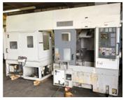 MORI SEIKI #CL-253B CNC TURNING CENTER