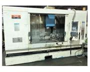 MAZAK #VTC-200C VERTICAL MACHINING CENTER