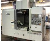 HYUNDAI KIA #VX 500 VERTICAL MACHINING CENTER