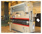 Cincinnati 135 Ton x 10' Hydraulic Press Brake