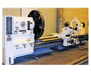 "Poreba TR-135-B1 x 3M 53"" x 118"" Lathe with Taper Attachment"