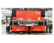 Amada HDS 2204 NT 242 Ton x 14' 8-Axis Servo Hydraulic Hybrid CNC Press
