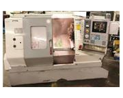HAAS #SL-20 CNC TURNING CENTER