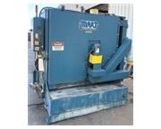 "MART 60"" ROTARY PARTS WASHER"