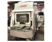 HAAS #HS-1 HORIZONTAL MACHINING CENTER