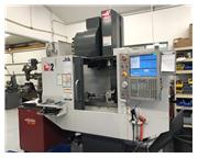 2011 HAAS MINI MILL #2 VMC