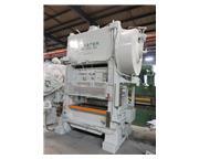 200 TON MINSTER SSDC 2″ STROKE 24″ SHUT HEIGHT 6″ ADJUSTMENT 60″ x 44″ BED
