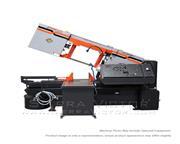 HE&M Horizontal Pivot Bandsaw H130HM-1