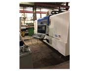 FADAL VERTICAL MACHINING CENTER 2005 W/ Fanuc 18i Control