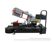HE&M Semi-Automatic Horizontal Miter Bandsaw SIDEWINDER M