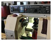 Miyano BND 34S CNC Lathe W/ LNS Barfeed
