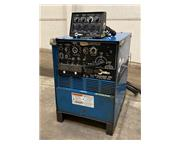 250 Amp,Miller Syncrowave 250, Duty Cycle 60/40, PC-300 GTAW Pulser Control