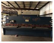 "2006 Elgin 13' x 1/4"" Hydraulic Shear"