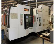 Mazak PFH-4800 CNC Horizontal Machining Center