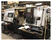 MAZAK NEXUS QTN 300-II / 1500 MAZATROL MATRIX CNC TURNING CENTER