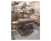 BRIDGEPORT BOSS 6 CNC KNEE MILL