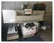 1995 Okamoto ACC 1224ST Automatic Surface Grinder