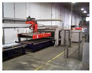 Bystronic BySprint 6000 Watt 4020 CNC Fiber Laser with Bytransline