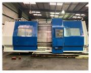 Excel Csepel SLT-800/2500BB CNC Long Bed Turning Center
