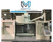 MIGHTY VIPER VMC-1600 VERTICAL MACHINING CENTER