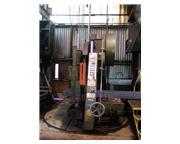 "19"" Kaltenbach # HDM1300 , 55"" saw blade,49-92 SFM,14/20 HP, miter base, vert cl"
