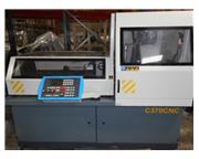 "4-3/4"" Hyd-Mech # C370 , CNC, 14-1/2"" blade, 15-150 RPM, 7.5 HP, 40"" shuttl"