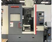 QUASER MV154-APC CNC VERTICAL MACHINING CENTER