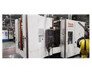 Mazak Nexus HCN 4000 iii CNC Horizontal Machining Center