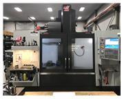 Haas VF4 CNC Vertical Machining Center