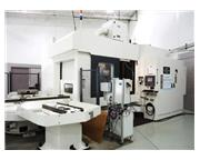 Cincinnati Magnum HPC 800XT CNC Horizontal Machining Center