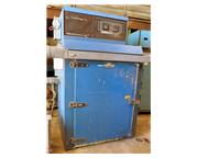 "BLUE M  600 F ELECTRIC CABINET OVEN, ID 36""W  36""L  48""H"