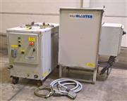 ChipBLASTER D30-80-1,8GPM,1,200PSI,5 Micron, w/MistBLASTER Mist Collector