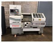 "Bridgeport/Romi Ez-Path SD, Bridgeport BPCT CNC Control, 8"" Chuck, Tai"