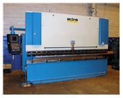 Adira 165 Ton x 13' 3-Axis CNC Hydraulic Press Brake
