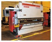 Baykal APHS 3106x120 120 Ton 4-Axis CNC Press Brake