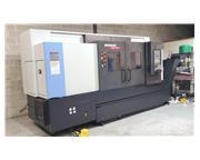 Doosan Puma 3100LY Cnc Turning/Milling Center New: 2015
