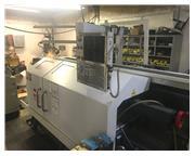 Haas TL-3, CNC/Manual Toolroom Lathe, 20″ Swing x 60″ CC, 3.5″ Bore, 12&quo