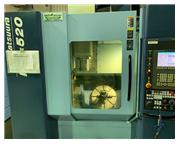 Matsuura MX-520 CNC Vertical 5 Axis Machining Center