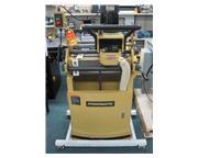 Dovetail Machine 1hp 115v PM