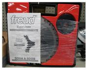 "Dado 8""x24T 5/8""b Super Freud"